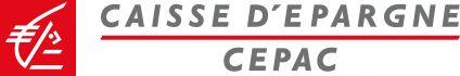 Logo CEPAC Horizontale (en prioritÇ)
